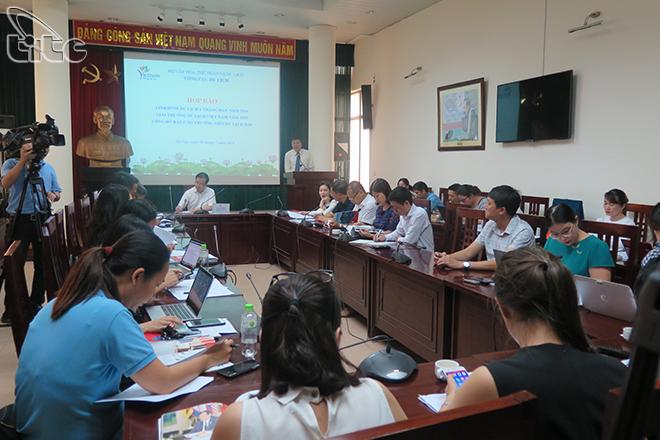 Sáu tháng đầu năm, Ngành du lịch Việt Nam đón 8,5 triệu lượt khách quốc tế