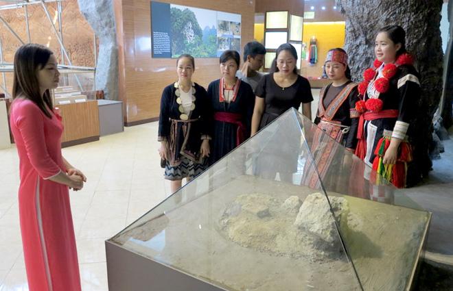 Bảo tàng tỉnh Tuyên Quang: Nơi lưu giữ những kỷ vật chiến tranh