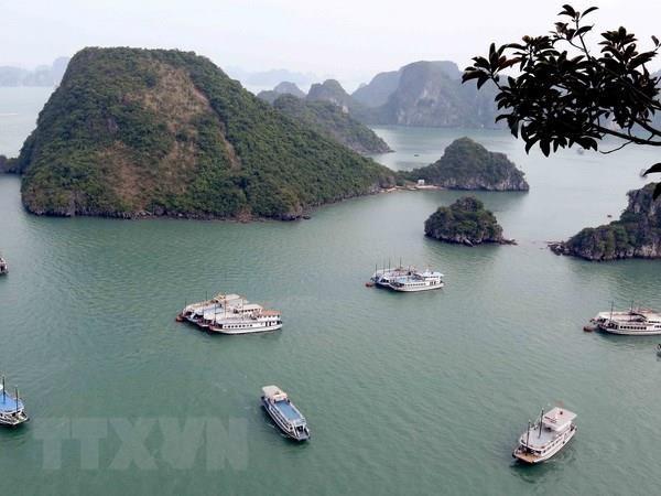 Quảng Ninh chấn chỉnh vi phạm trong lĩnh vực dịch vụ du lịch