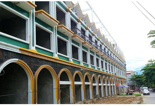 Lào Cai: Chợ Du lịch Phố Mới dự kiến hoạt động từ 21/12