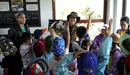 Ninh Bình: Điểm du lịch mới, hấp dẫn cho những người yêu thiên nhiên