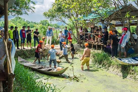 Du lịch Ninh Thuận tăng trưởng trong 6 tháng đầu năm 2019