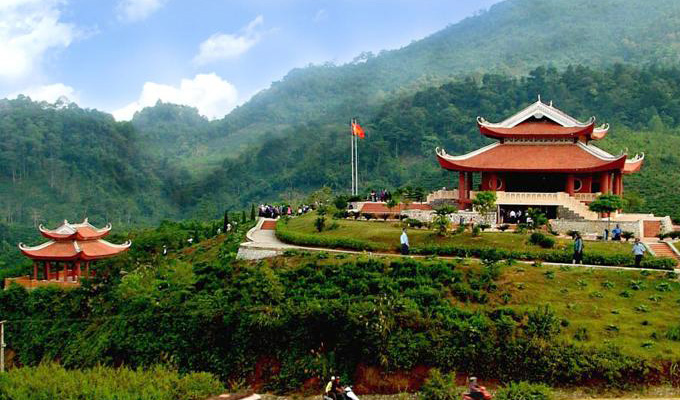 Khách sạn ở Thái Nguyên (2 sao - chưa xếp hạng)