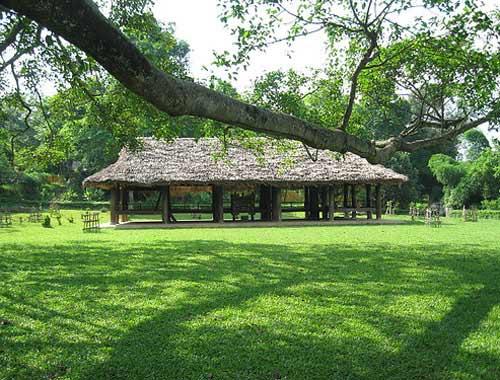 Khách sạn ở Tuyên Quang (5-3 sao)