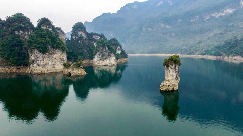 Khách sạn ở Tuyên Quang (2 sao - chưa xếp hạng)