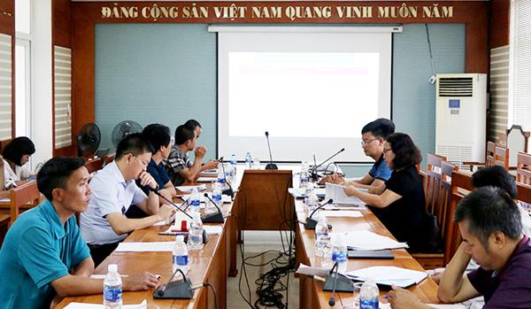 Lào Cai đánh giá tiềm năng du lịch thôn Choản Thèn, xã Y Tý