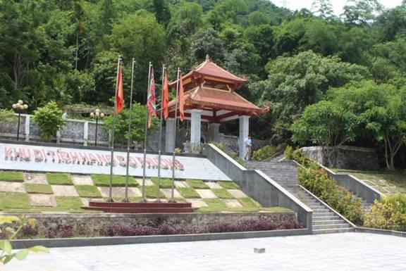 Thanh Hóa: Hang Co Phương được xếp hạng Di tích lịch sử quốc gia