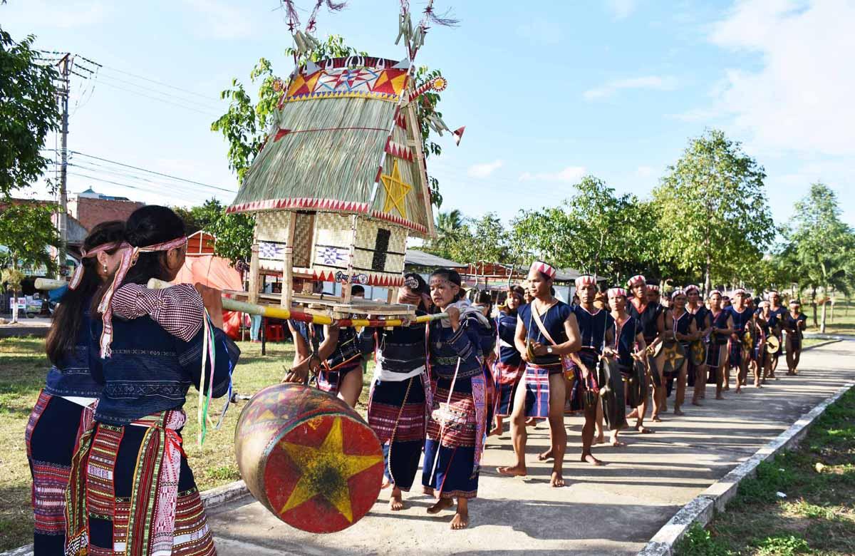 Gia lai: Chờ ngày khai hội du lịch Kbang