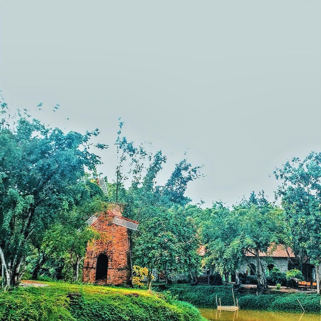 Khu du lịch Cao Minh (Đồng Nai) – Điểm dã ngoại cuối tuần
