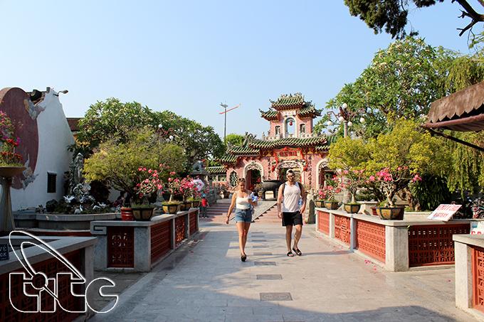 Quý II năm 2019: lượng khách quốc tế đến Việt Nam đạt hơn 8,4 triệu lượt