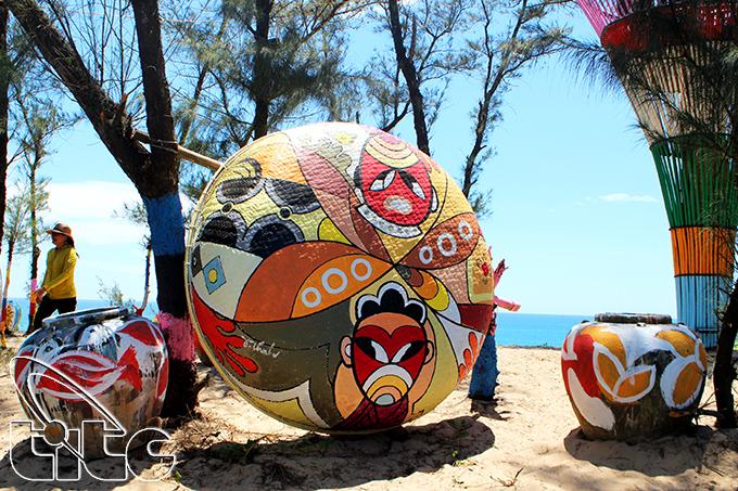 """Quảng Nam: Thiết lập các """"trục du lịch"""""""