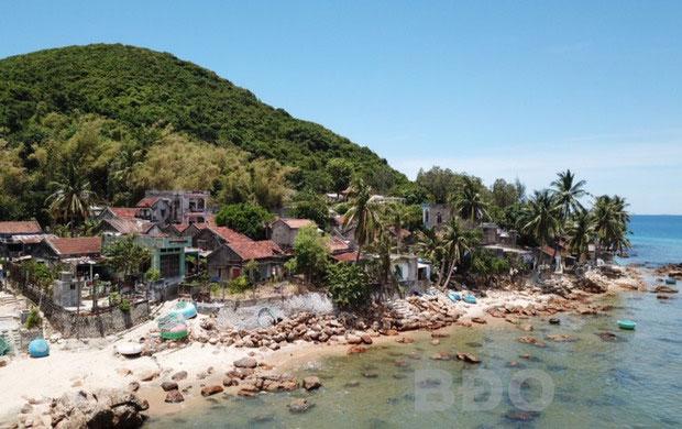 Bình Định: Huyện Phù Mỹ tìm lối phát triển du lịch
