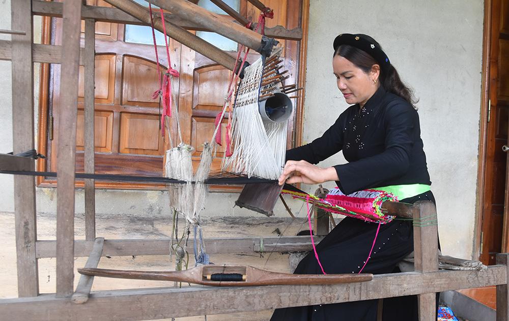 Lâm Bình (Tuyên Quang) giữ gìn bản sắc văn hóa dân tộc Tày