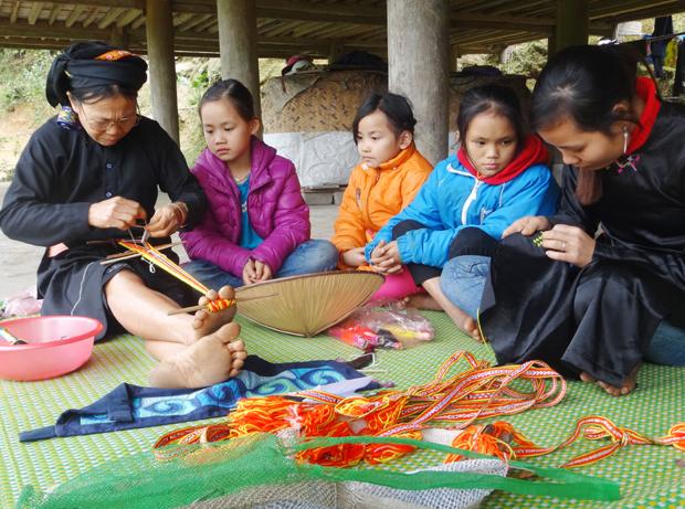 Hà Giang: Bảo tồn và phát huy văn hóa truyền thống các dân tộc thiểu số