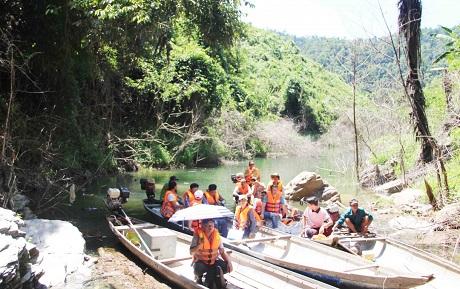 Thừa Thiên - Huế hỗ trợ gần 31 tỷ đồng cho phát triển du lịch cộng đồng