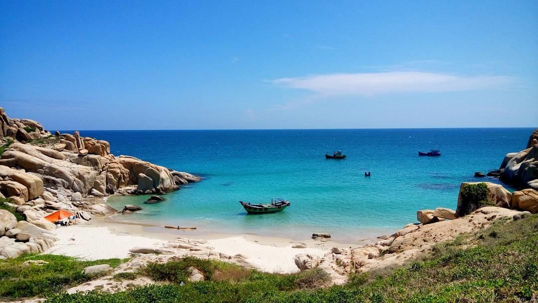 8 cảnh đẹp khiến nhiều du khách mê mẩn khi đến Bình Thuận