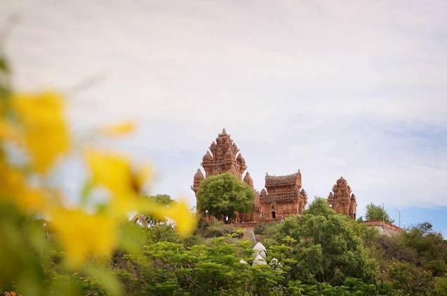 Một ngày khám phá văn hóa Chăm, Ninh Thuận