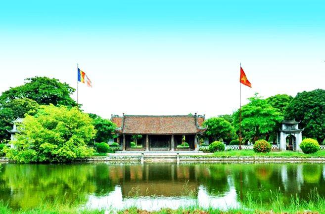 Khách sạn ở Thái Bình (2 sao - chưa xếp hạng)