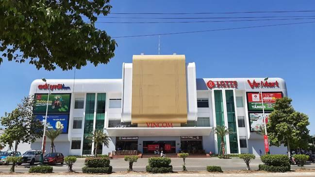 Ninh Thuận công nhận cơ sở kinh doanh dịch vụ mua sắm đạt tiêu chuẩn phục vụ khách du lịch