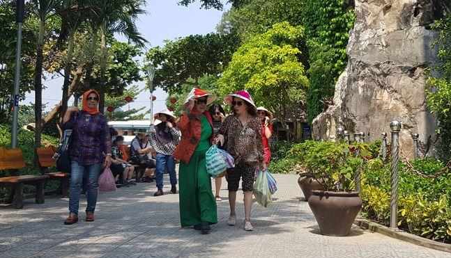 Đà Nẵng: Giữ điểm đến văn minh, thân thiện
