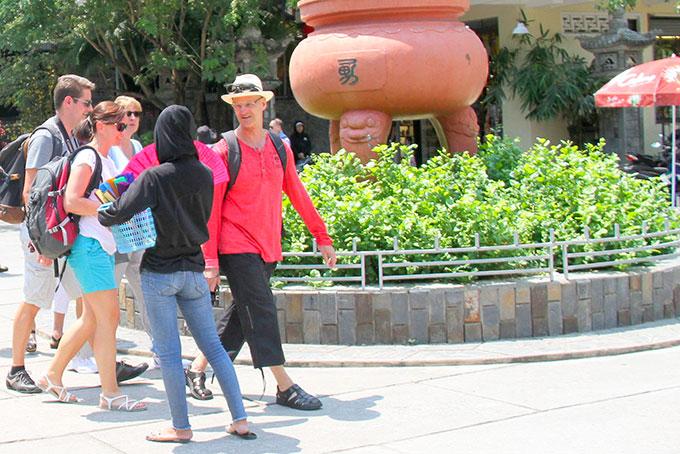 Khánh Hòa: Xây dựng môi trường du lịch văn minh, thân thiện