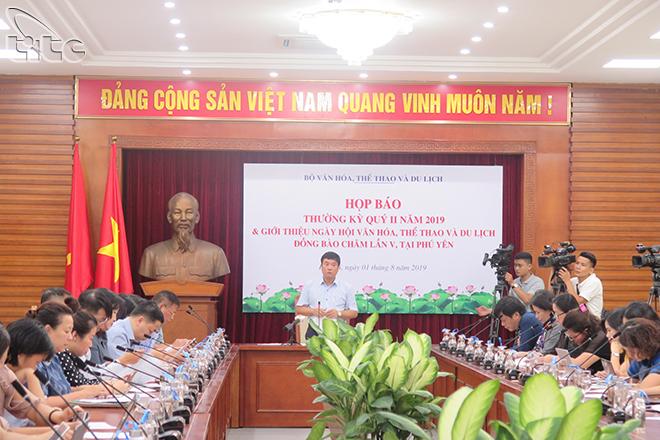 Phú Yên sôi nổi với Ngày hội Văn hóa, Thể thao và Du lịch đồng bào Chăm lần thứ V