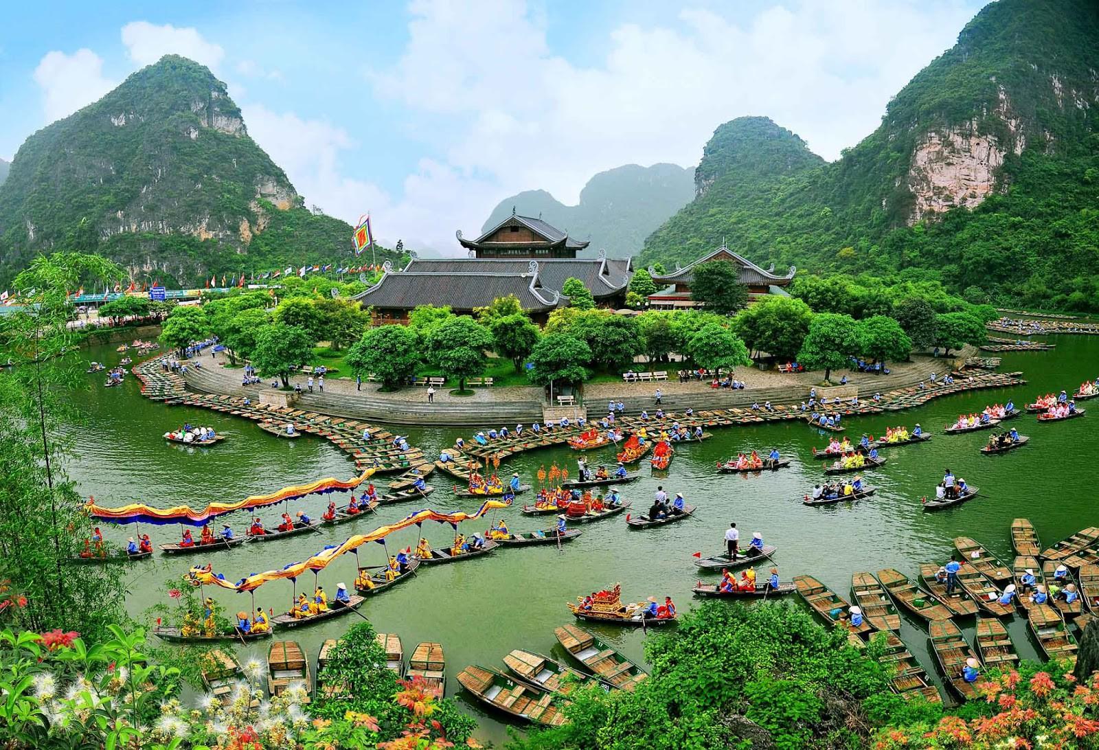 Ninh Bình thực hiện đồng bộ, hiệu quả chính sách, pháp luật về phát triển du lịch