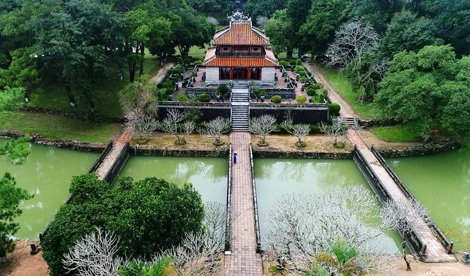Hương Thọ (Thừa Thiên – Huế): Điểm đến hấp dẫn