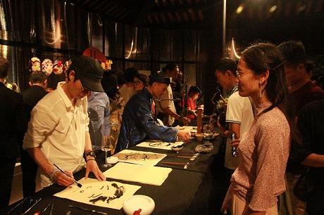 Thừa Thiên – Huế: Khai trương không gian văn hóa Đông Khuyết Đài