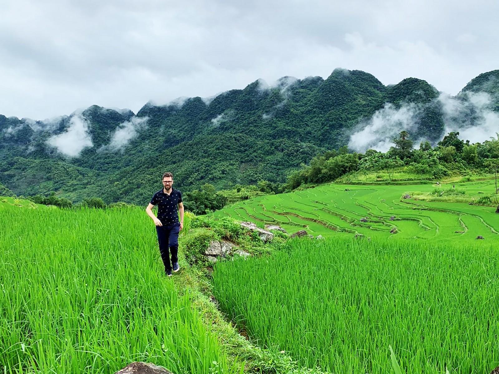 Pù Luông (Thanh Hóa) - Thiên đường giữa đại ngàn