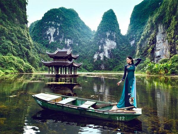 Những địa điểm du lịch về với thiên nhiên không thể bỏ lỡ dịp 2/9 tại Ninh Bình