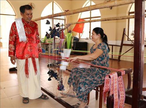 Phát triển loại hình du lịch cộng đồng tại Ninh Thuận