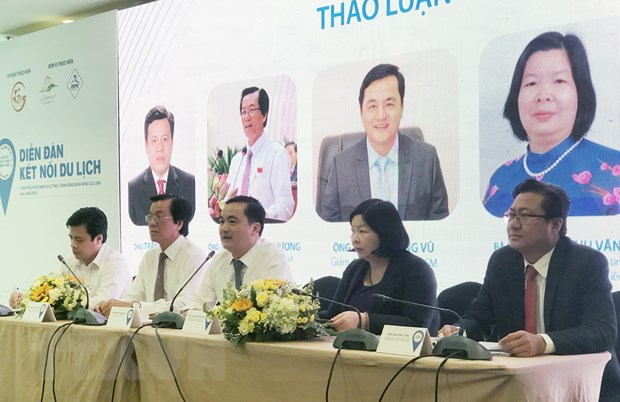 Diễn đàn kết nối du lịch TP.HCM và Đồng bằng sông Cửu Long
