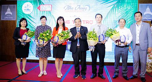 Ngành Du lịch Khánh Hòa: Nhiều hoạt động tại Hội chợ Du lịch Quốc tế ITE TP. Hồ Chí Minh