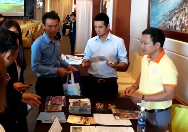 Ngành du lịch Huế xúc tiến du lịch tại Lào