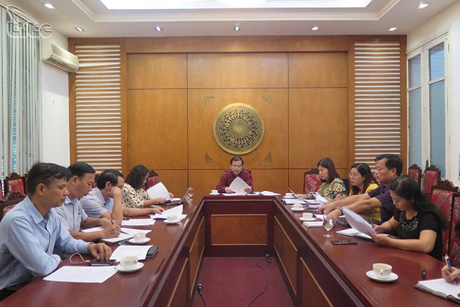 Tổng cục Du lịch thúc đẩy hợp tác du lịch ACMECS và CLMV