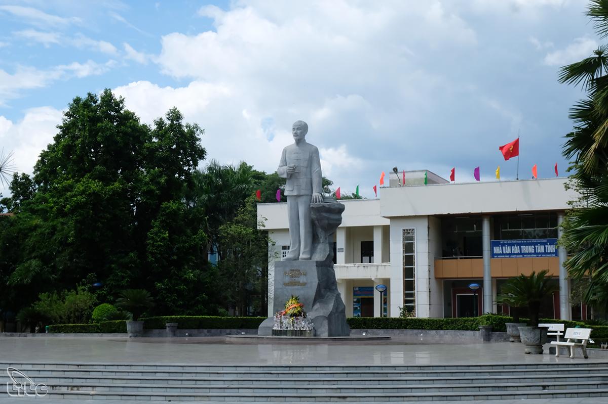 Thành phố Cao Bằng – điểm dừng chân trên hành trình khám phá non nước Cao Bằng