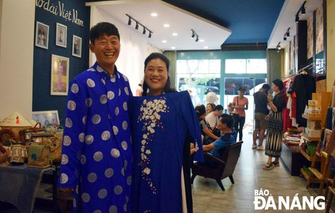 Đà Nẵng: Phong phú dịch vụ du lịch