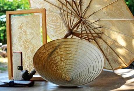 Trúc Chỉ Huế - Sản phẩm nghệ thuật tinh tế mang đậm nét văn hóa dân gian