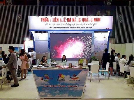 Thừa Thiên - Huế - Đà Nẵng - Quảng Nam liên kết quảng bá, giới thiệu sản phẩm du lịch
