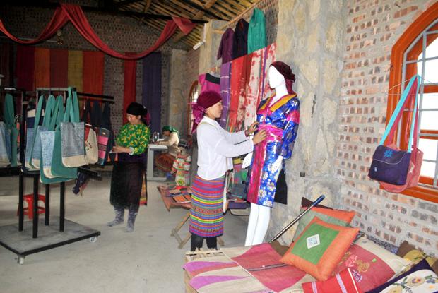 Đồng Văn (Hà Giang) bảo tồn giá trị văn hóa truyền thống gắn phát triển du lịch