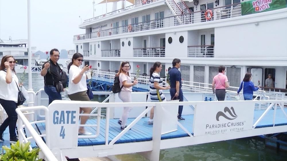 Du lịch Quảng Ninh: Sẵn sàng cho hành trình mới