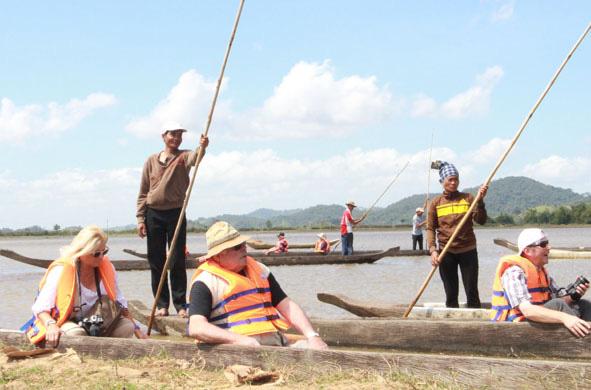 Doanh thu du lịch Đắk Lắk đạt hơn 1.000 tỷ đồng trong năm 2019