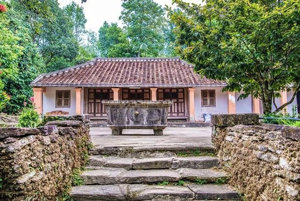 Phát triển du lịch sinh thái tại di tích quốc gia làng cổ Lộc Yên (Quảng Nam)