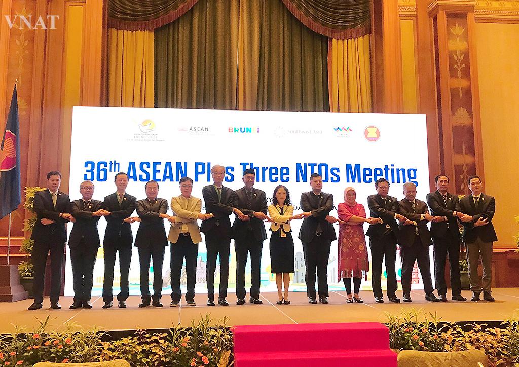 ASEAN+3: Cơ chế hợp tác quan trọng của du lịch Việt Nam