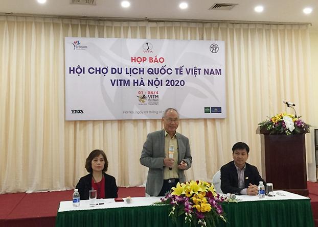 Hội chợ Du lịch quốc tế VITM 2020: Di sản – Nguồn lực của du lịch Việt Nam