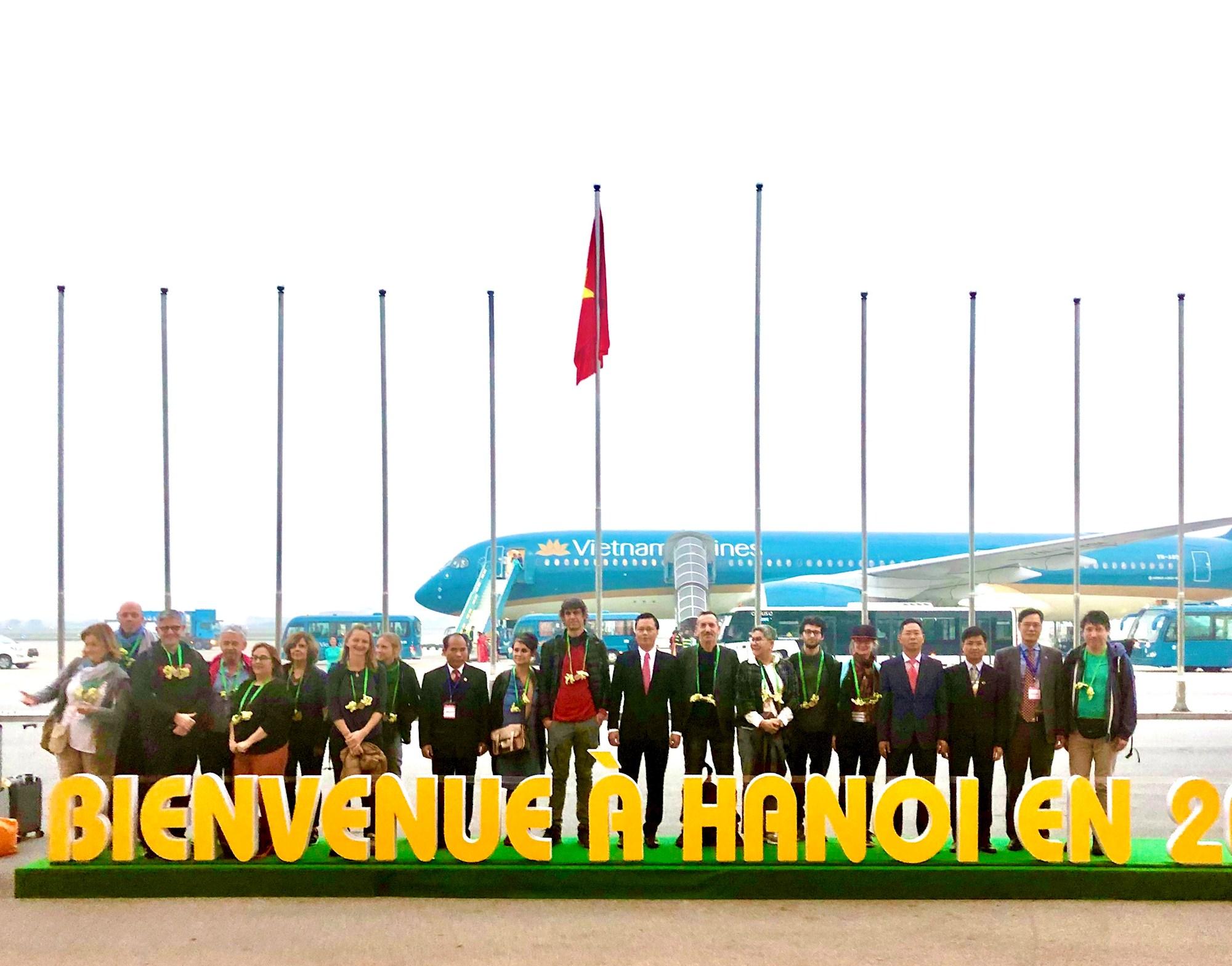 Khách quốc tế đến Việt Nam đạt mức kỷ lục gần 2 triệu lượt trong tháng 1/2020