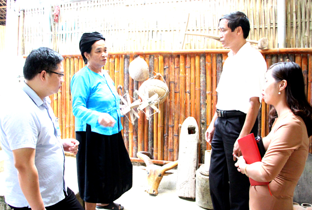 Quang Bình – Hà Giang phát triển du lịch bền vững