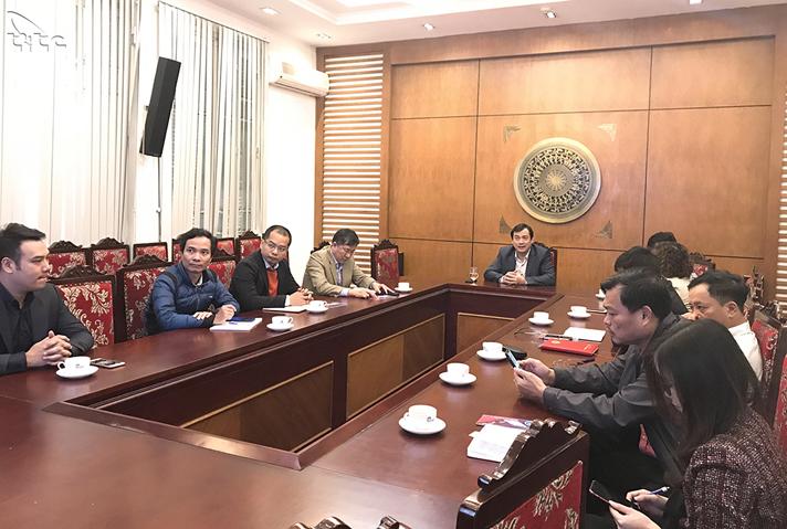 Đề xuất ý tưởng xây dựng app du lịch Vn Guide hướng đến hệ liên kết số đẩy mạnh quảng bá du lịch Việt Nam