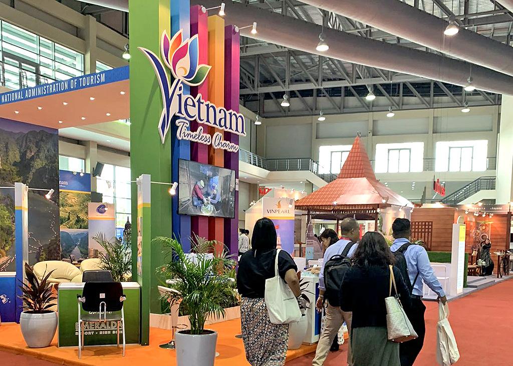 Du lịch Việt Nam đã sẵn sàng cho Hội chợ Du lịch TRAVEX Brunei 2020